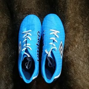 Umbro soccer cleats